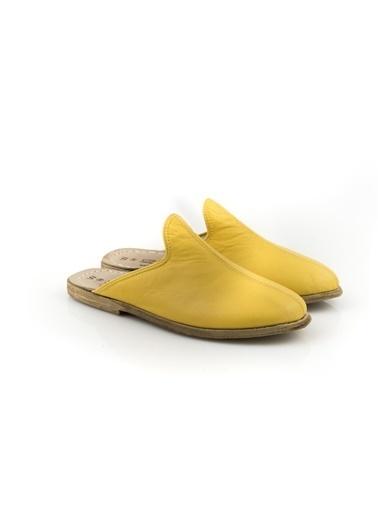 Aintap Terlik Sarı